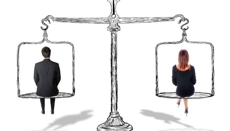 ¿Podría haber igualdad en el trabajo enColombia?